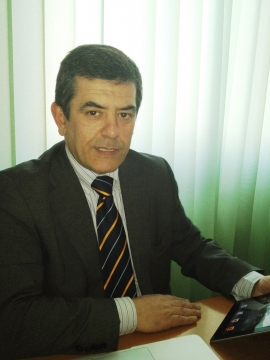 Cluadio Prandi