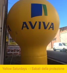 Yellow Saturdays - I sabati della protezione a Marano